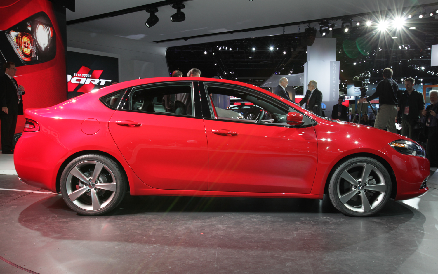 Dodge Dart photo 06