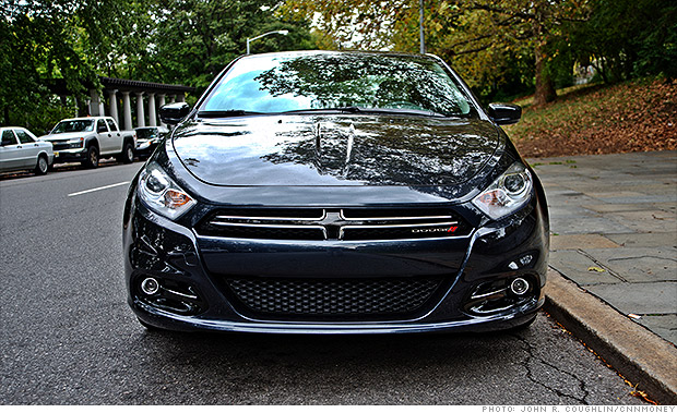 Dodge Dart photo 07