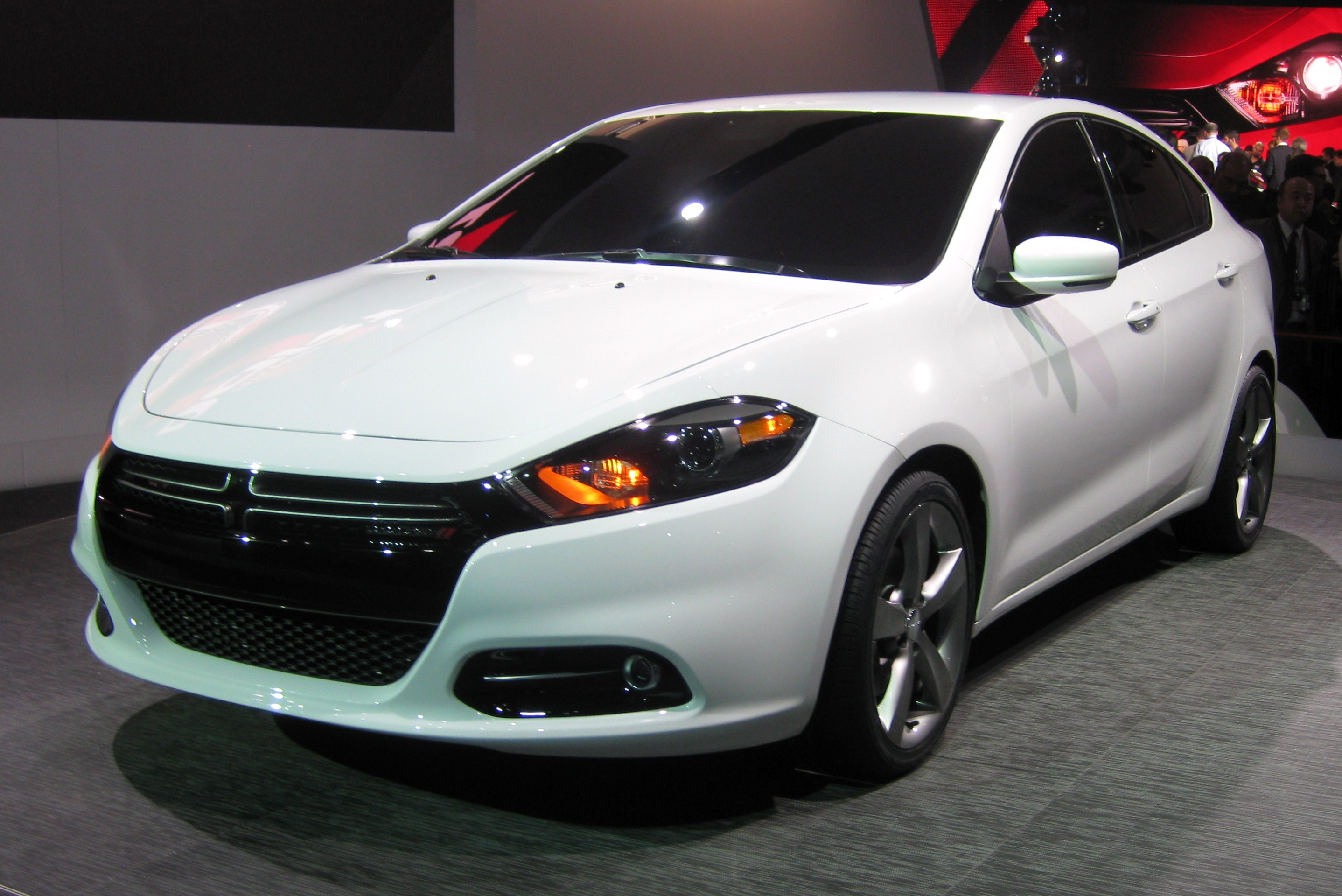 Dodge Dart photo 08