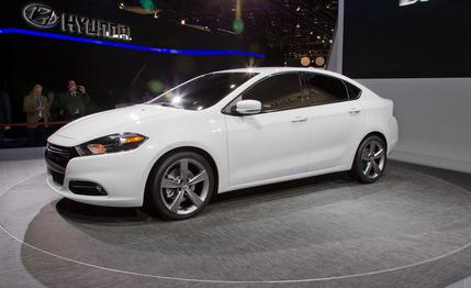 Dodge Dart photo 09