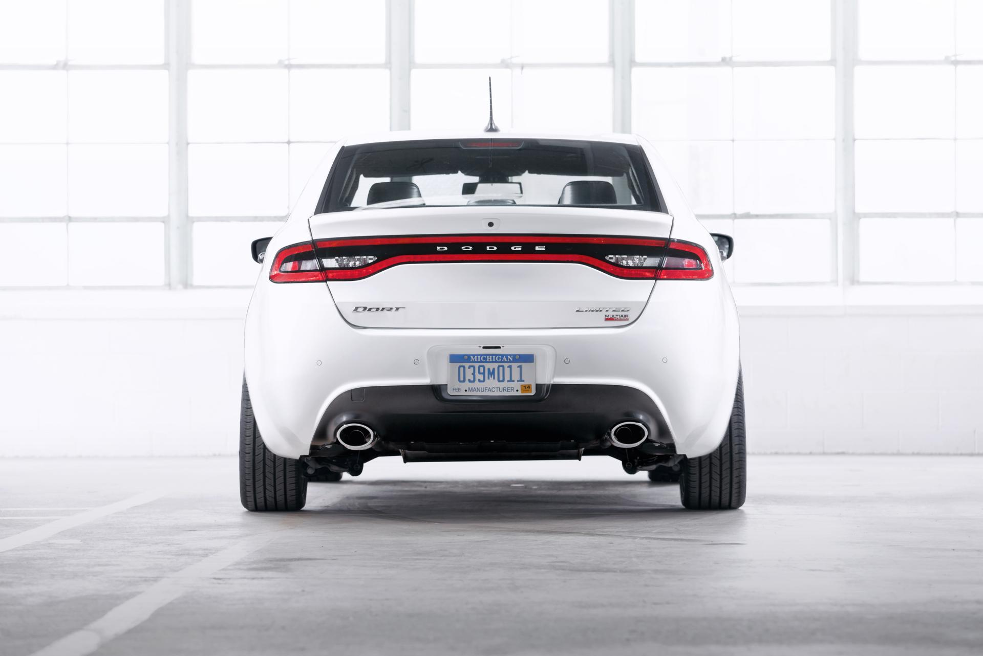 Dodge Dart photo 14