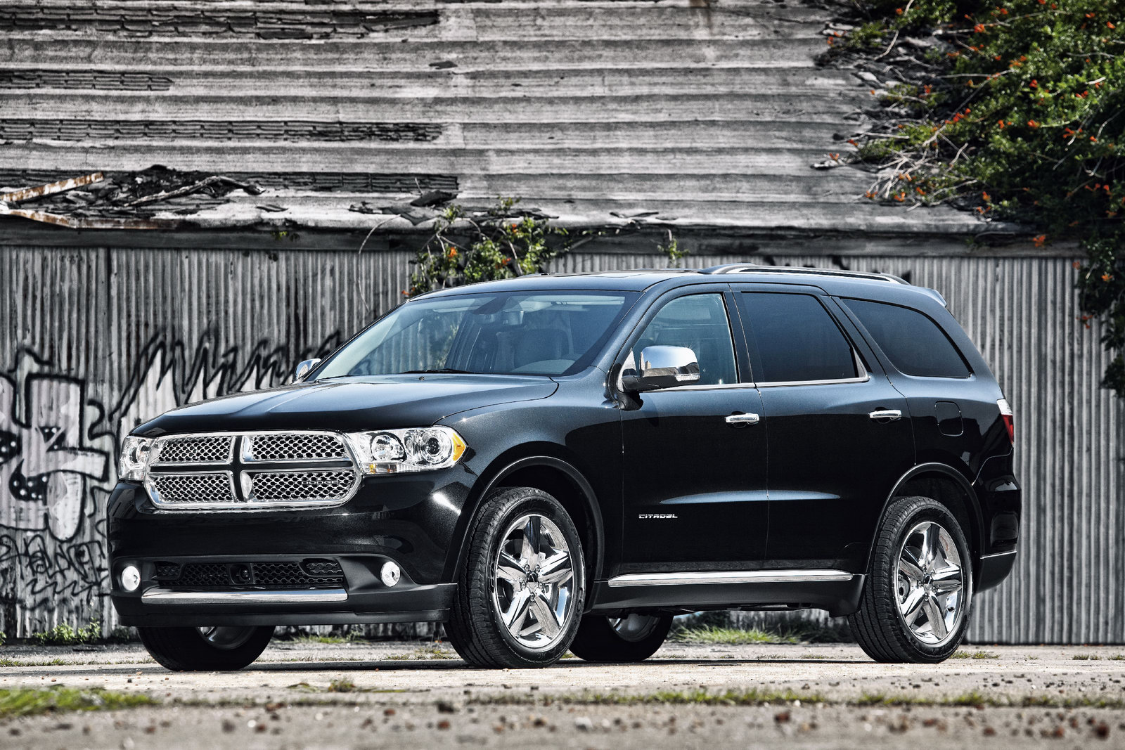 Dodge Durango photo 04