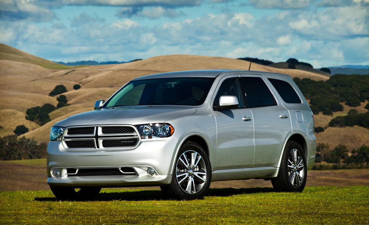 Dodge Durango photo 10