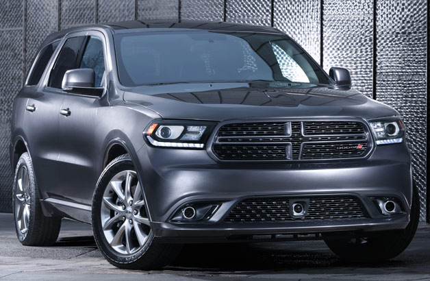 Dodge Durango photo 16