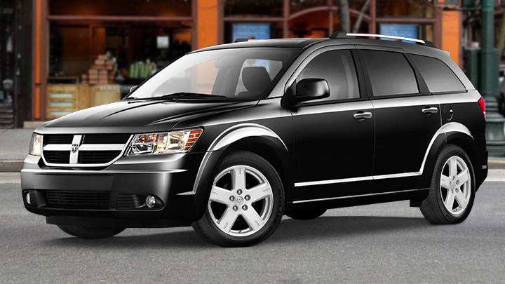 Dodge Journey photo 02