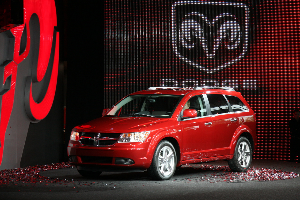 Dodge Journey photo 04