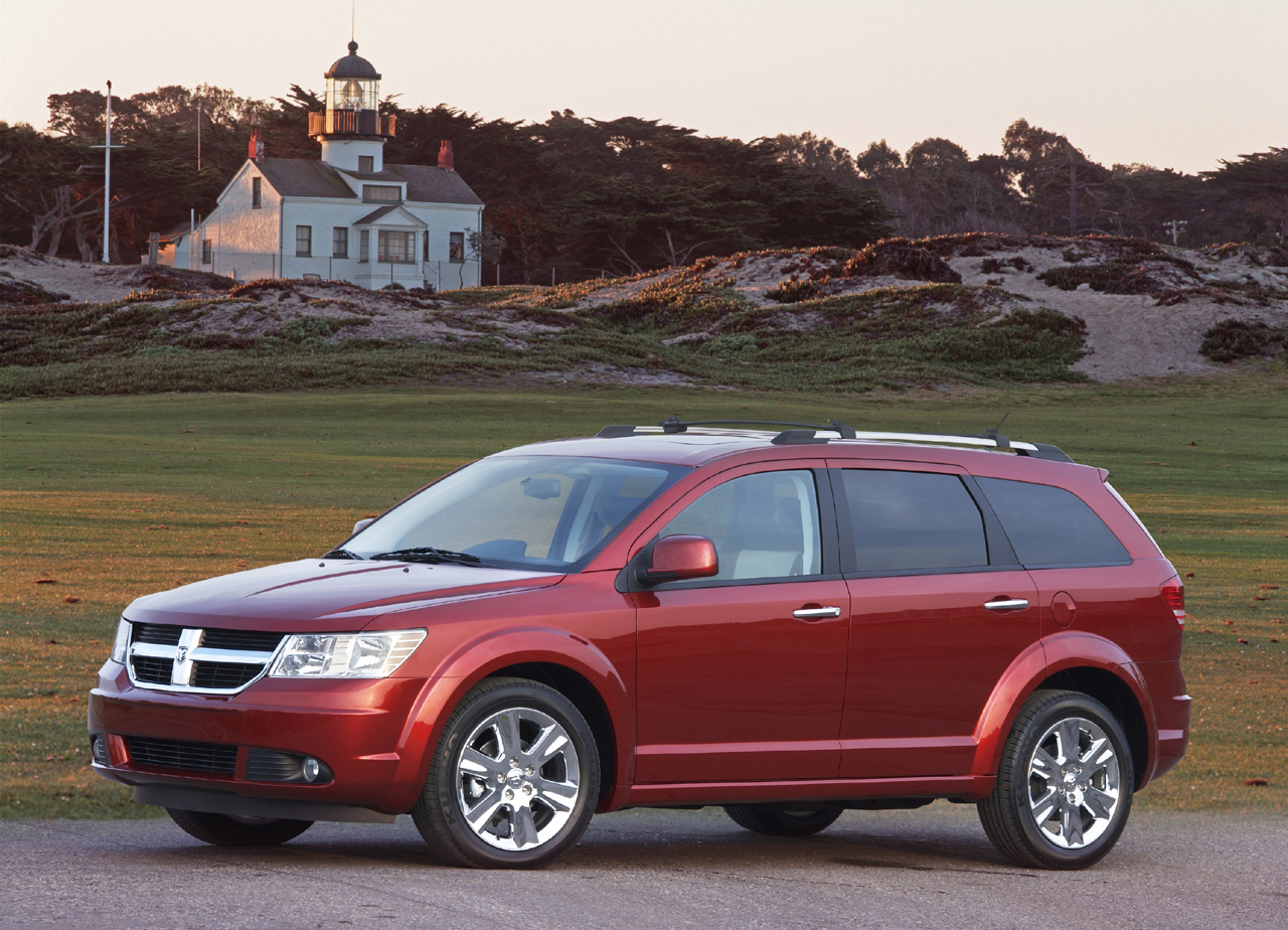 Dodge Journey photo 05
