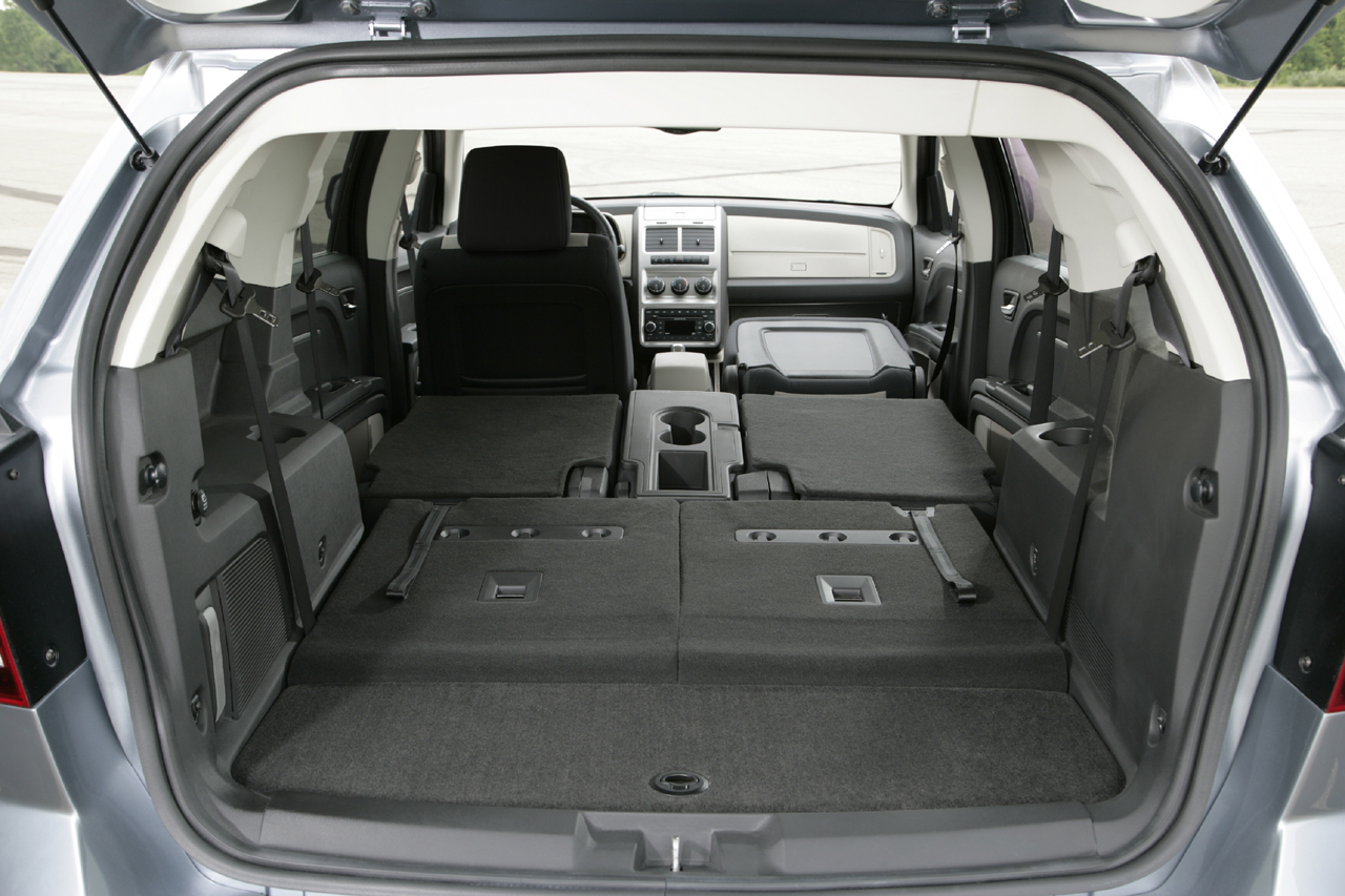 Dodge Journey photo 07