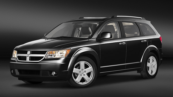 Dodge Journey photo 08