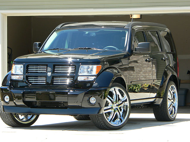 dodge nitro r t photos 4 on better parts ltd. Black Bedroom Furniture Sets. Home Design Ideas