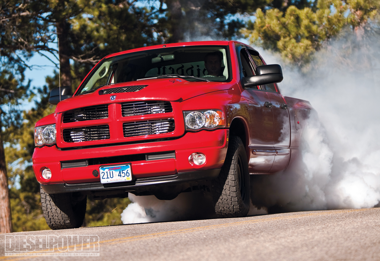 Dodge RAM photo 02
