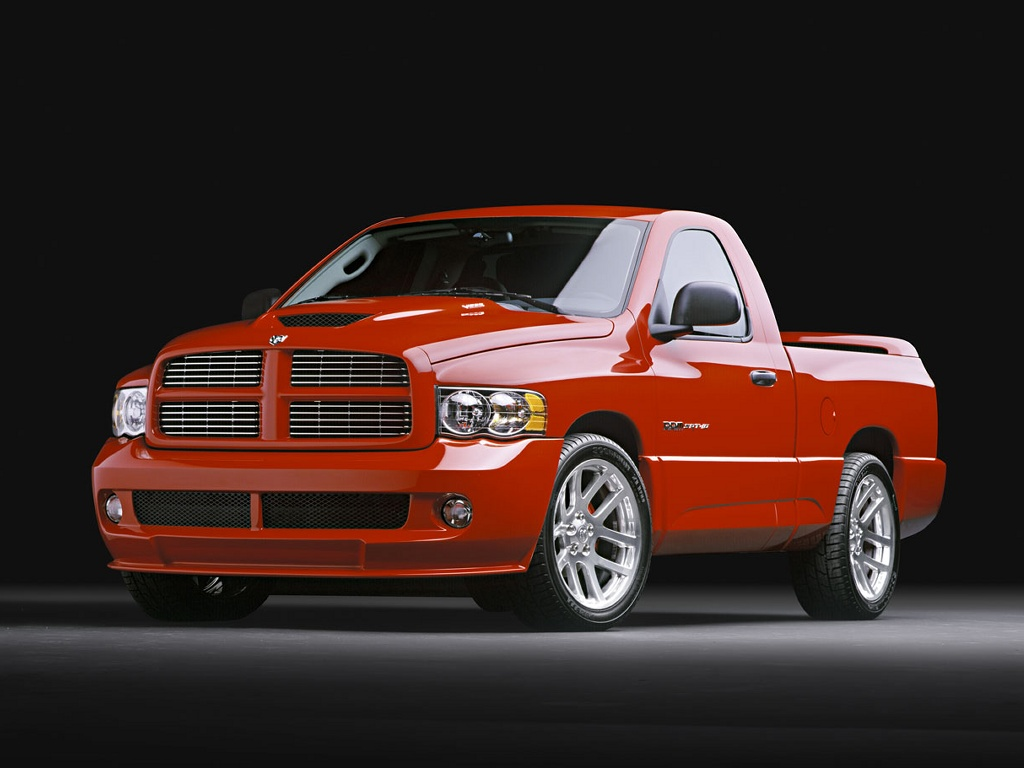 Dodge RAM photo 03