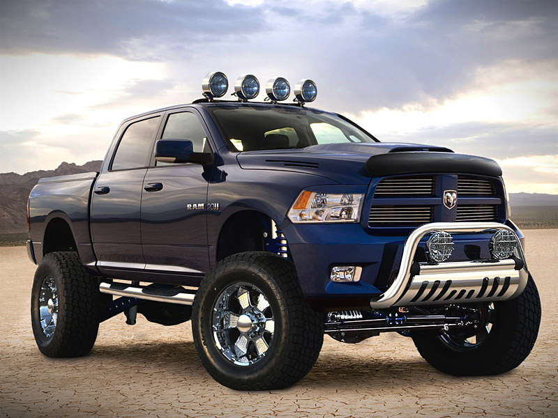 Dodge RAM photo 05