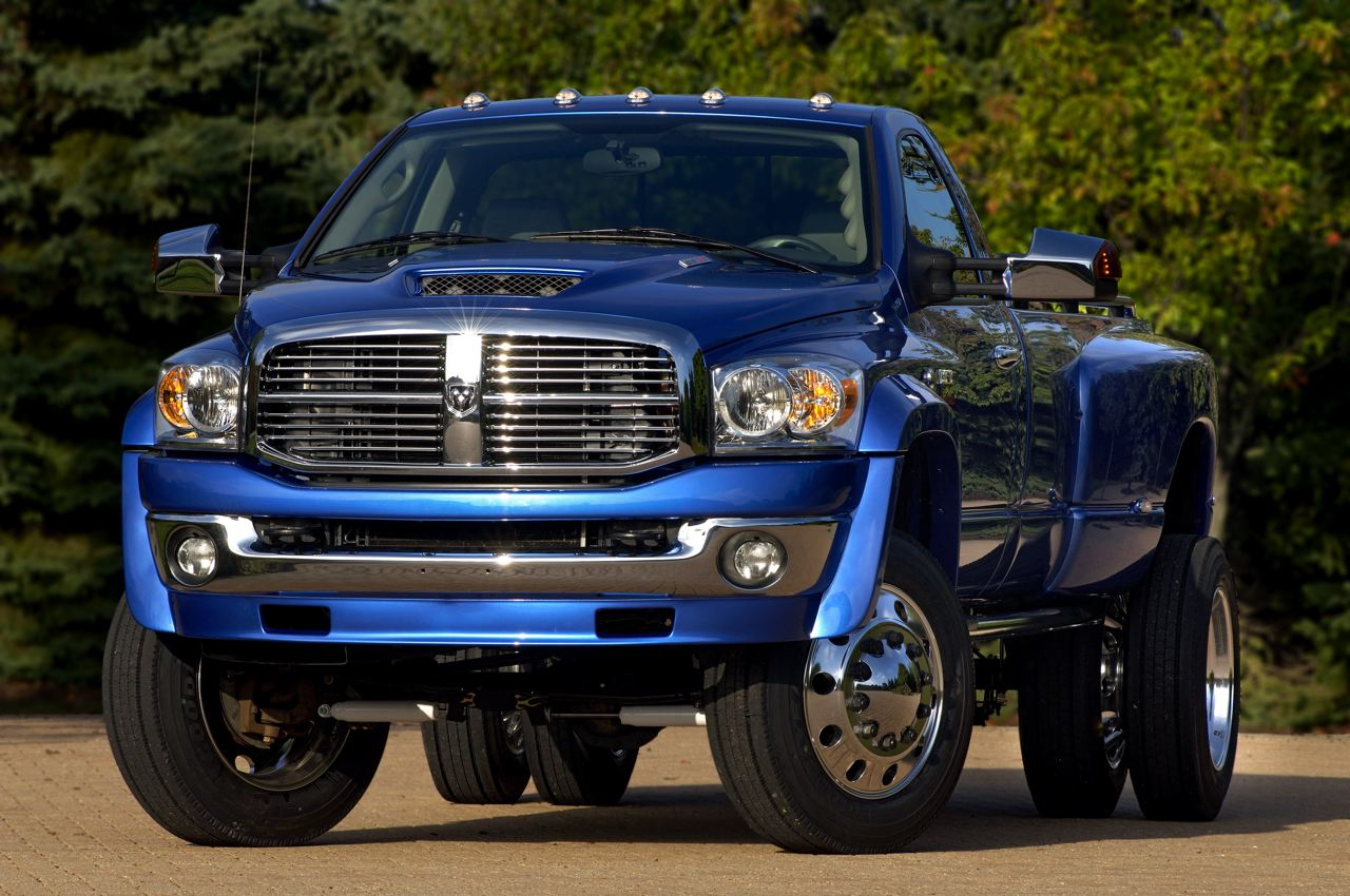 Dodge RAM photo 11