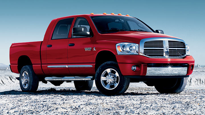 Dodge RAM photo 14