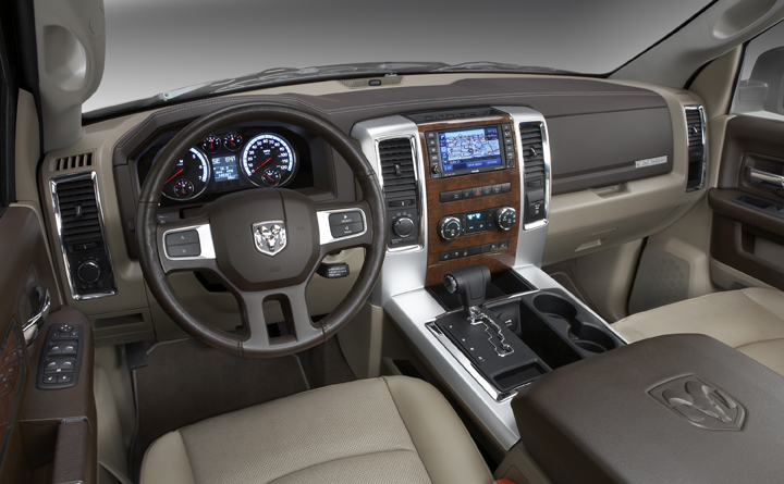 Dodge RAM photo 15