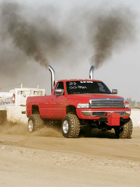 Dodge RAM photo 16
