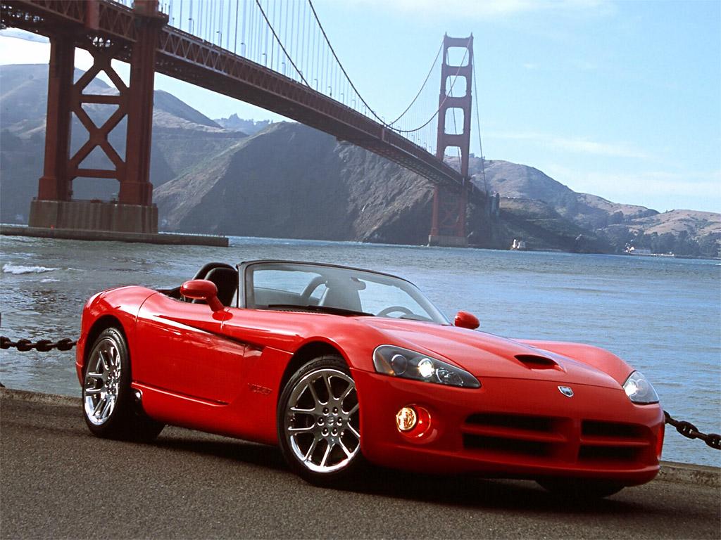2008 Corvette For Sale >> Dodge Viper SRT-10 Cabriolet technical details, history, photos on Better Parts LTD