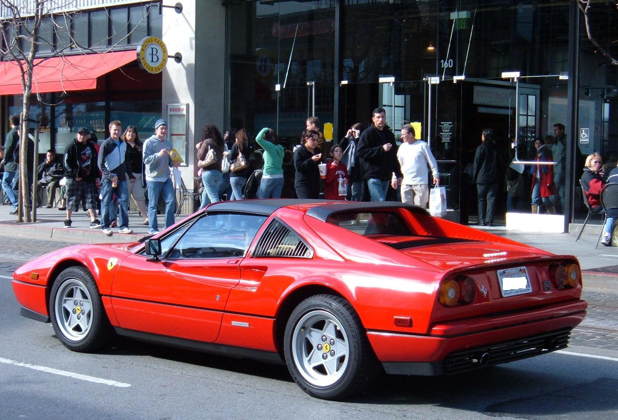thank suspension ferrari parts owner you rearsuspensionparts restoration rear previous