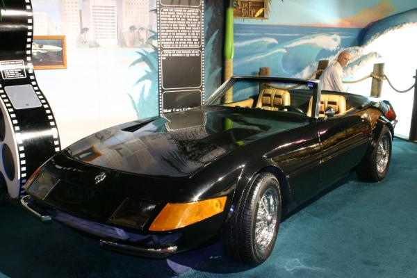 Ferrari Daytona photo 04