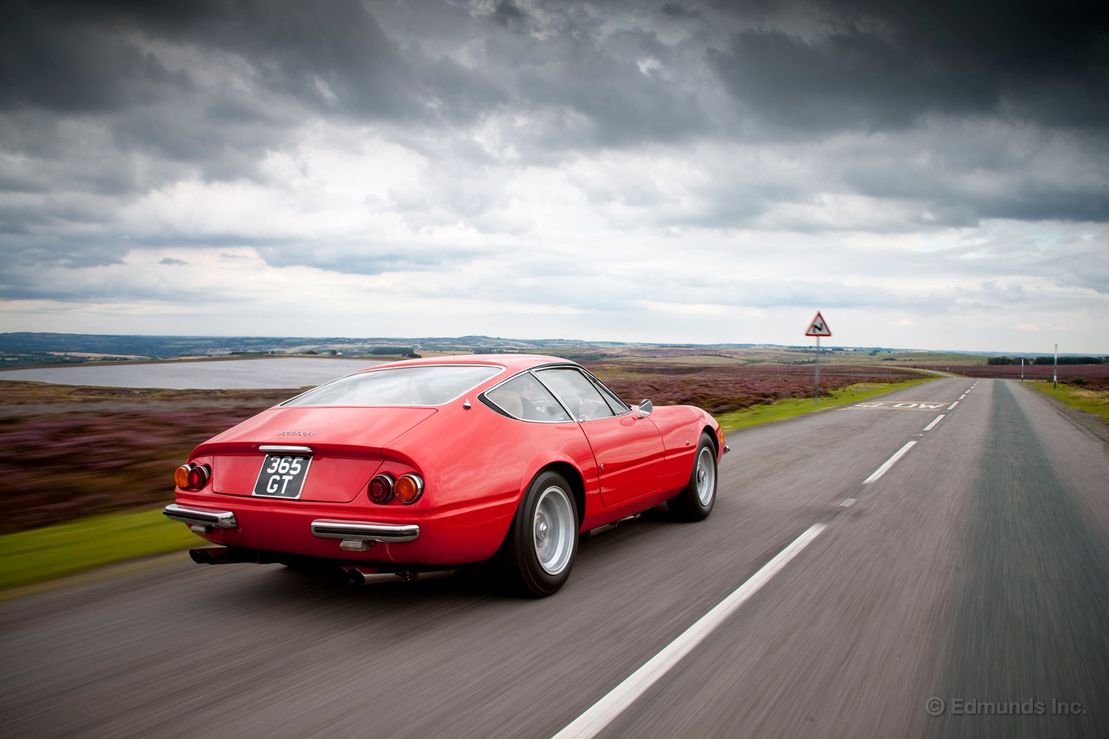 Ferrari Daytona photo 07