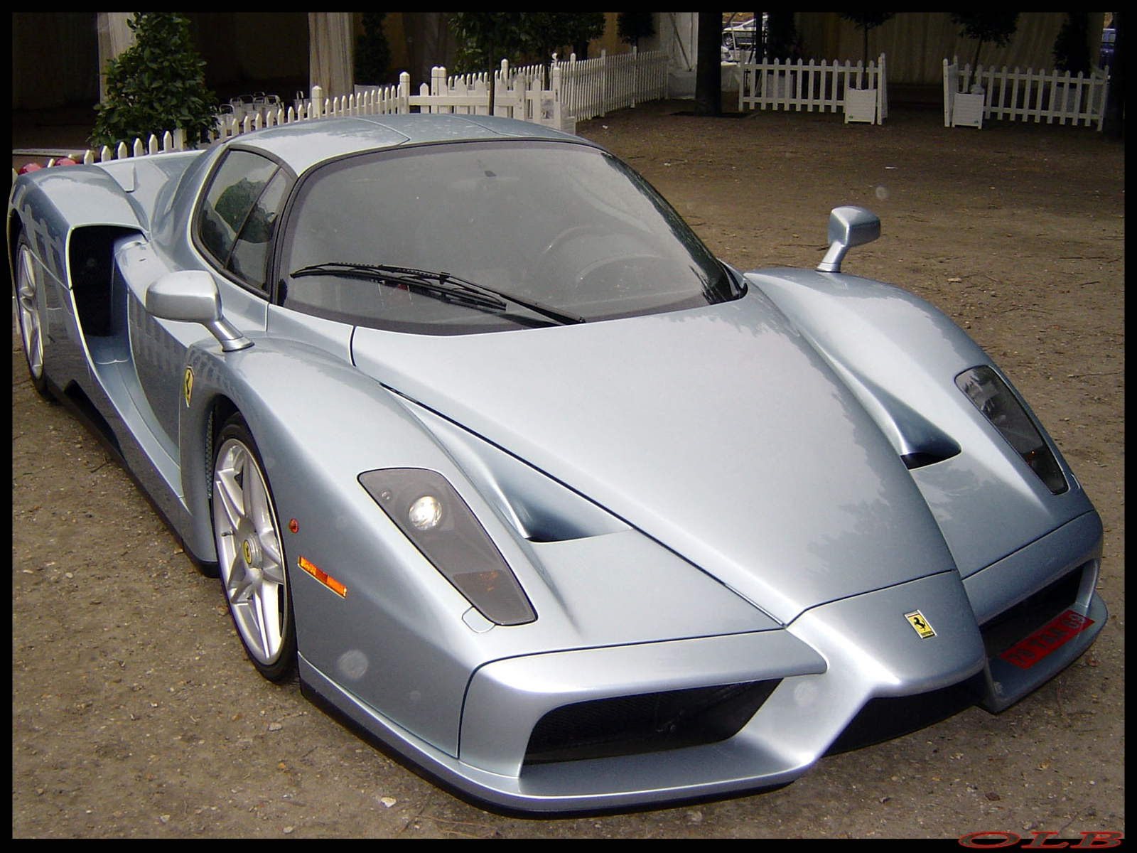 Ferrari Enzo photo 05