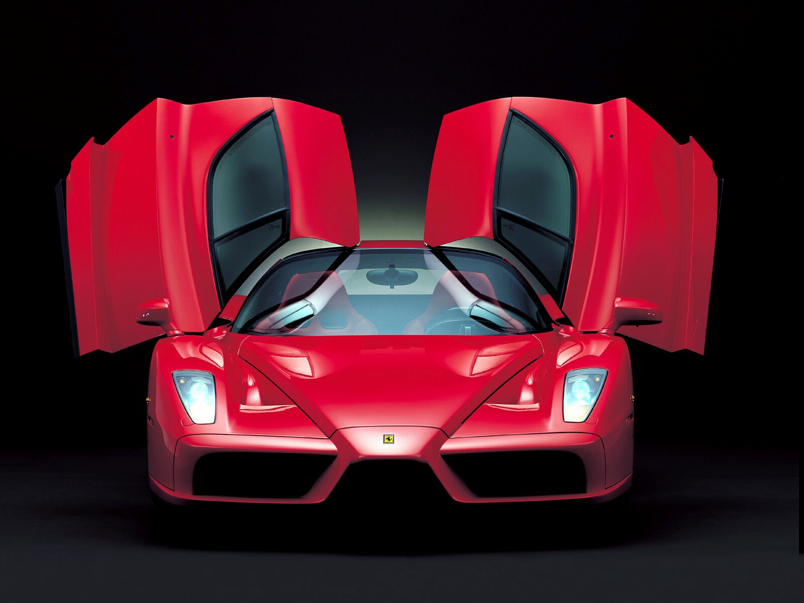 Ferrari Enzo photo 07