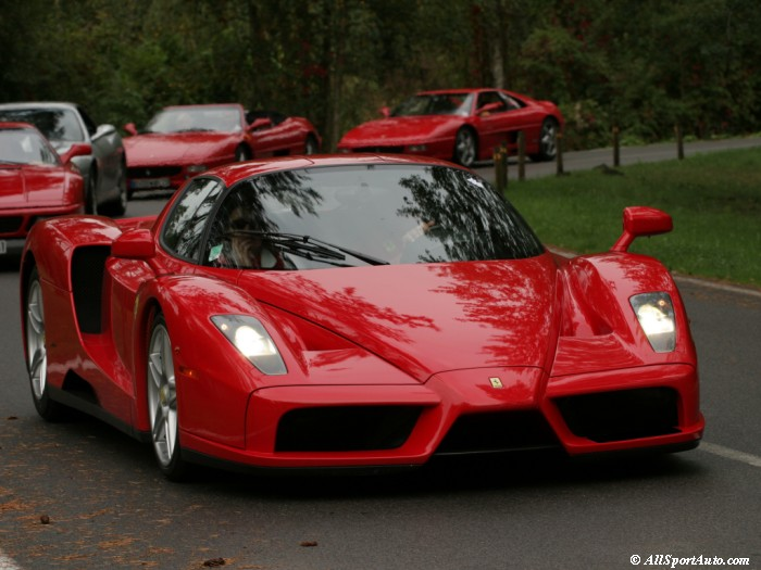 Ferrari Enzo photo 11