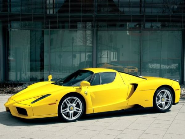 Ferrari Enzo photo 14
