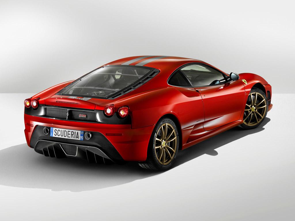 Ferrari F430 Photo 04