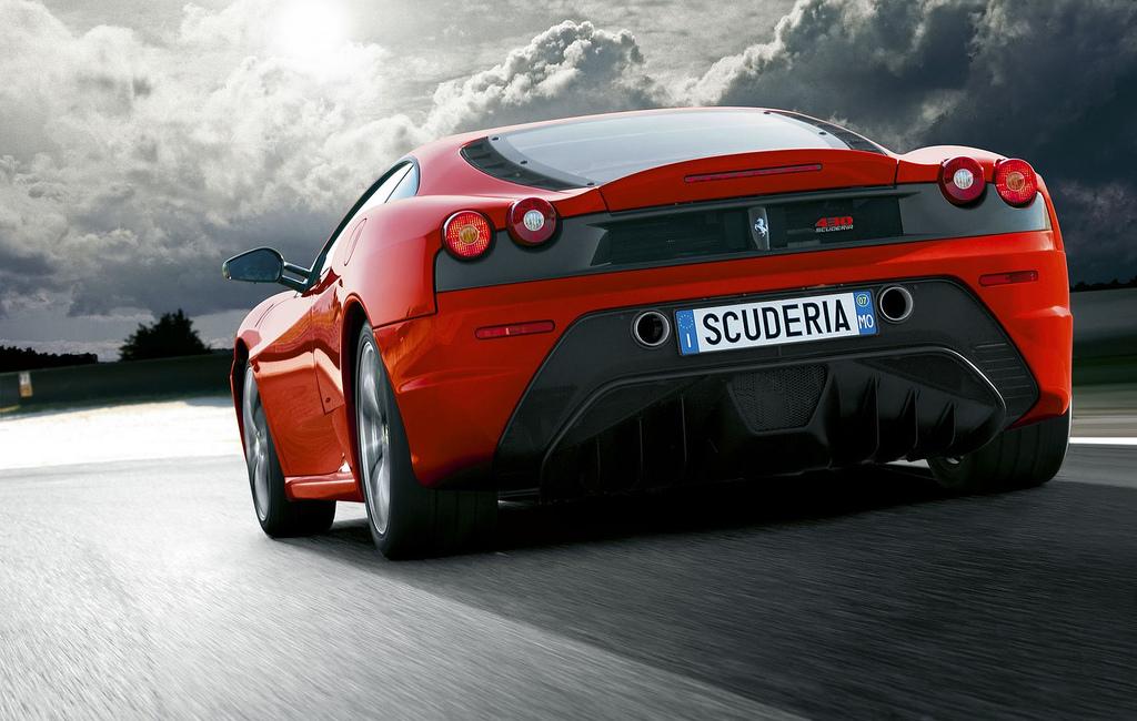 Ferrari F430 Photo 12