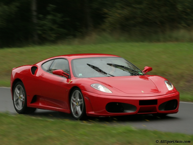 Ferrari F430 Photo 13