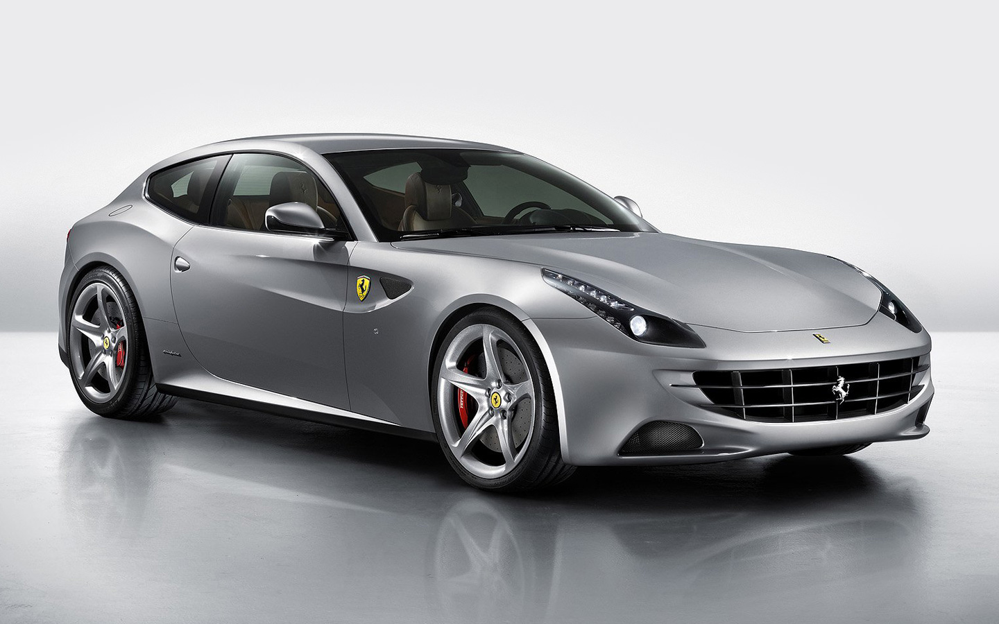 Ferrari FF photo 05