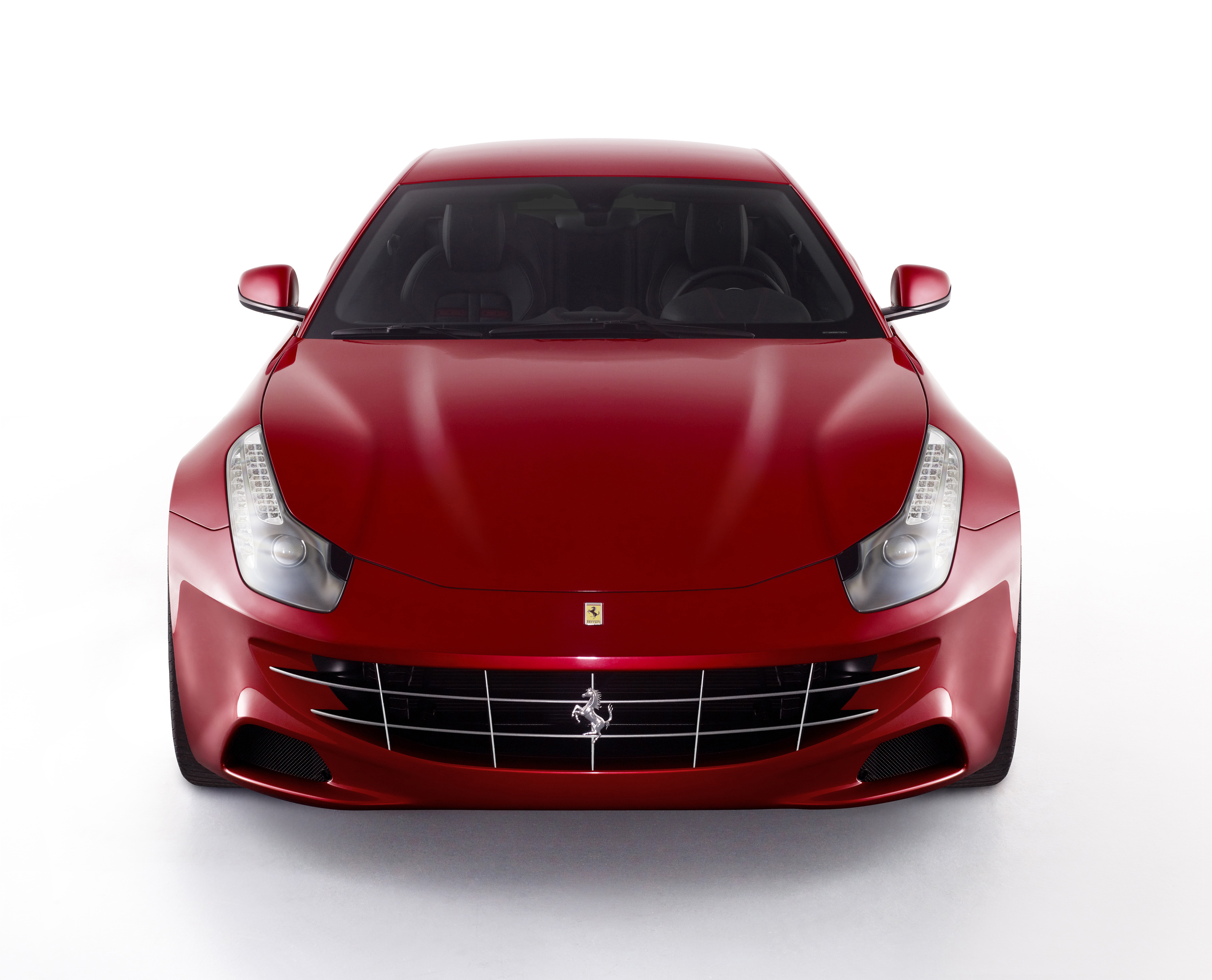 Ferrari FF photo 11