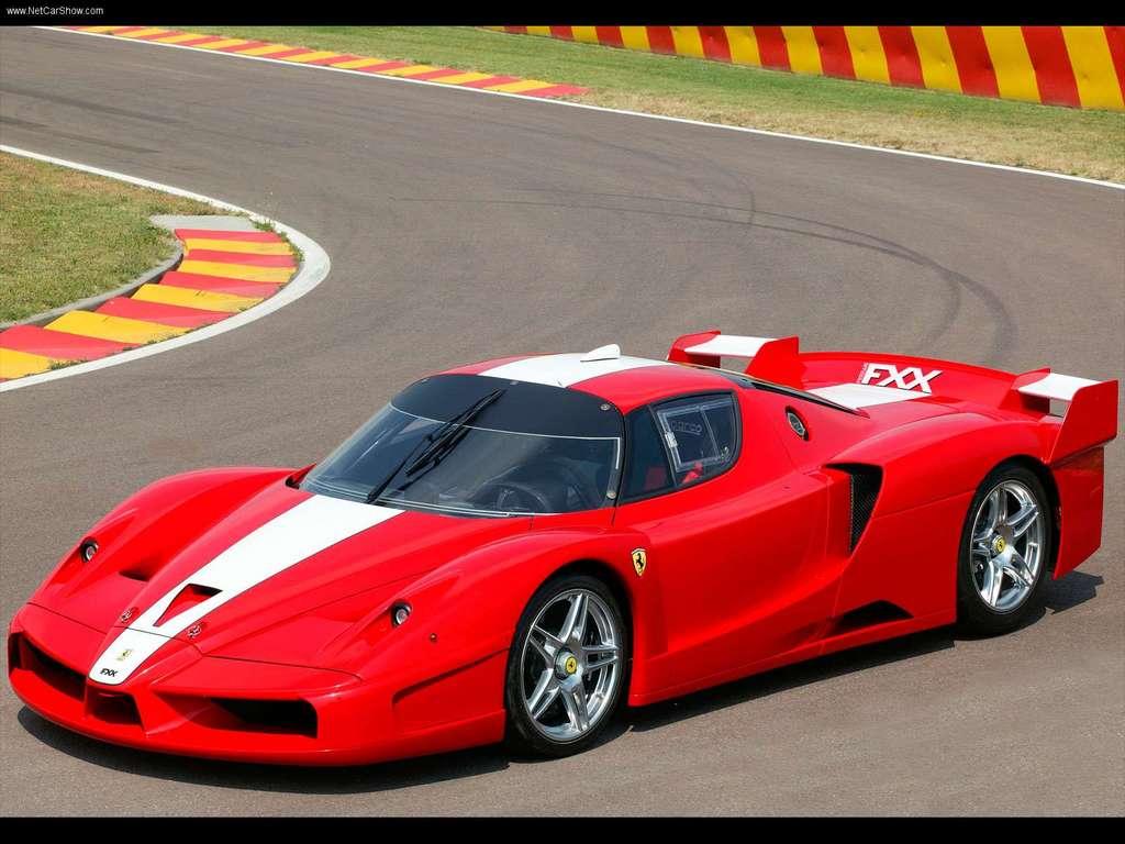 Ferrari Fxx History Photos On Better Parts Ltd