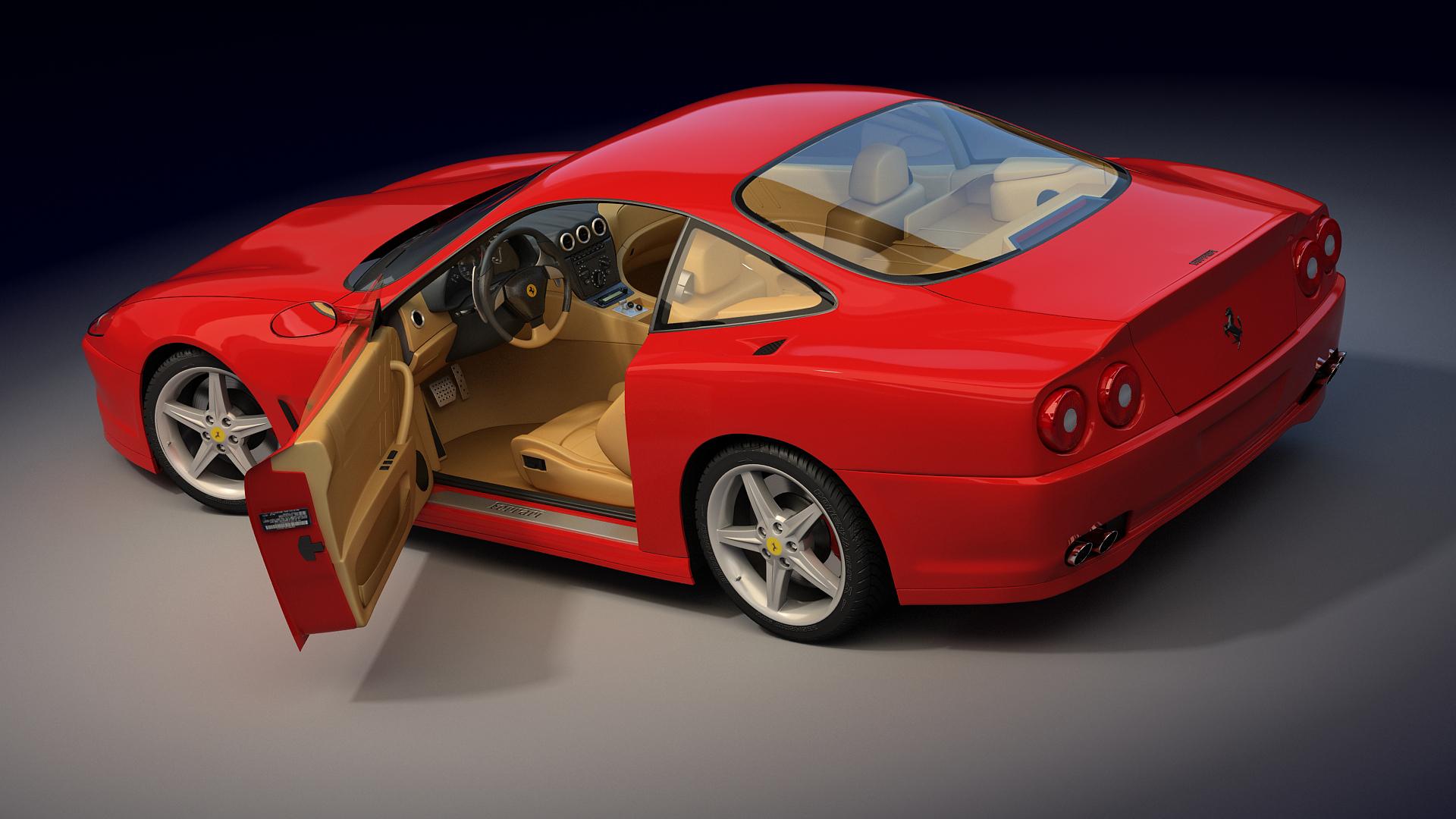 ferrari-maranello-01 Marvelous Photo Ferrari Mondial 8 Quattrovalvole Rouge Occasion Cars Trend
