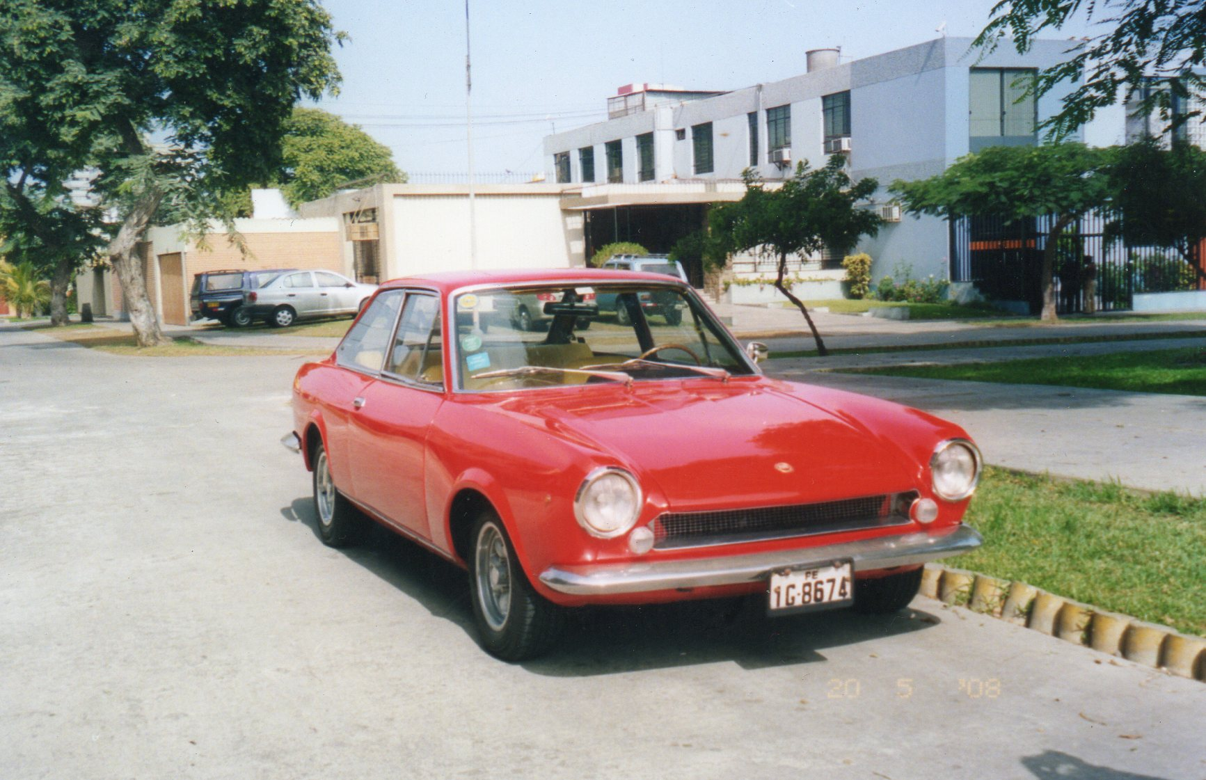 coupe from essential photos an blog spider fiat stats and richardscarblog entry this taken abbreviated for sport the history