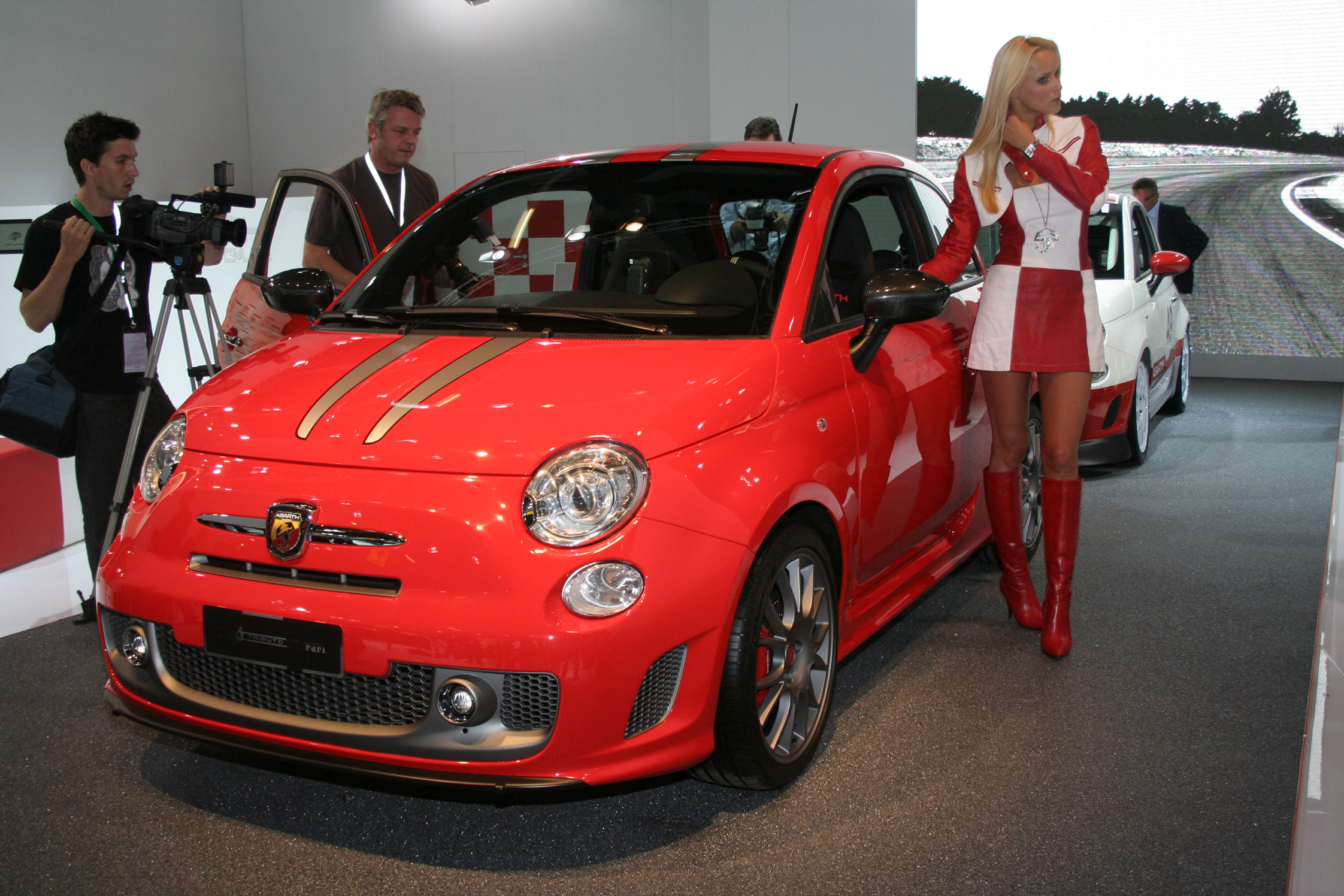 fiat 500 abarth tributo ferrari photos 9 on better parts ltd. Black Bedroom Furniture Sets. Home Design Ideas