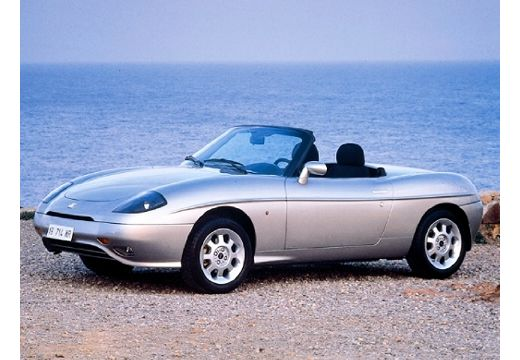 Fiat Barchetta photo 13