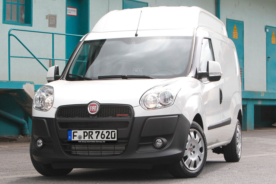 fiat doblo cargo maxi xl photos 3 on better parts ltd. Black Bedroom Furniture Sets. Home Design Ideas