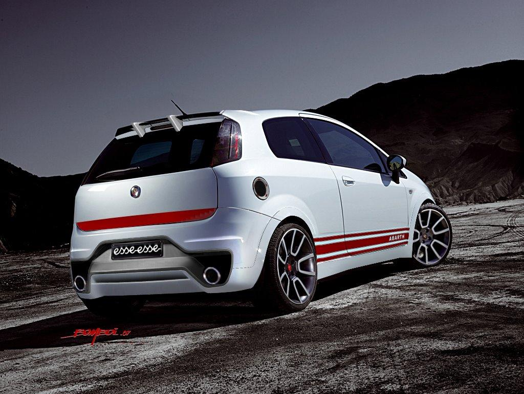 Fiat Grande Punto Abarth technical details, history, photos on ... on fiat rims, fiat cars models, fiat sports car, fiat aircraft two-seater, fiat with beats audio,