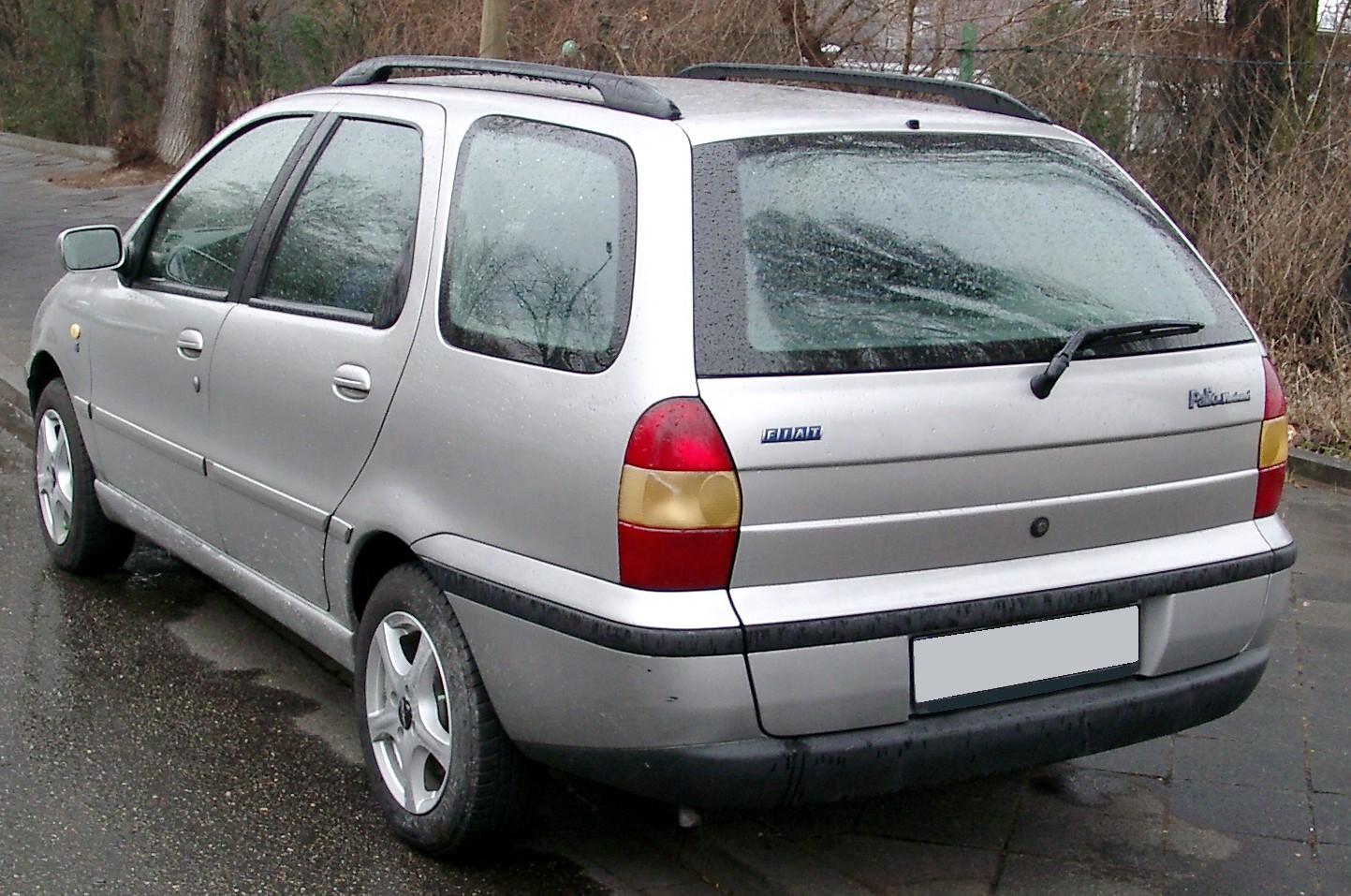 Fiat palio photo 02