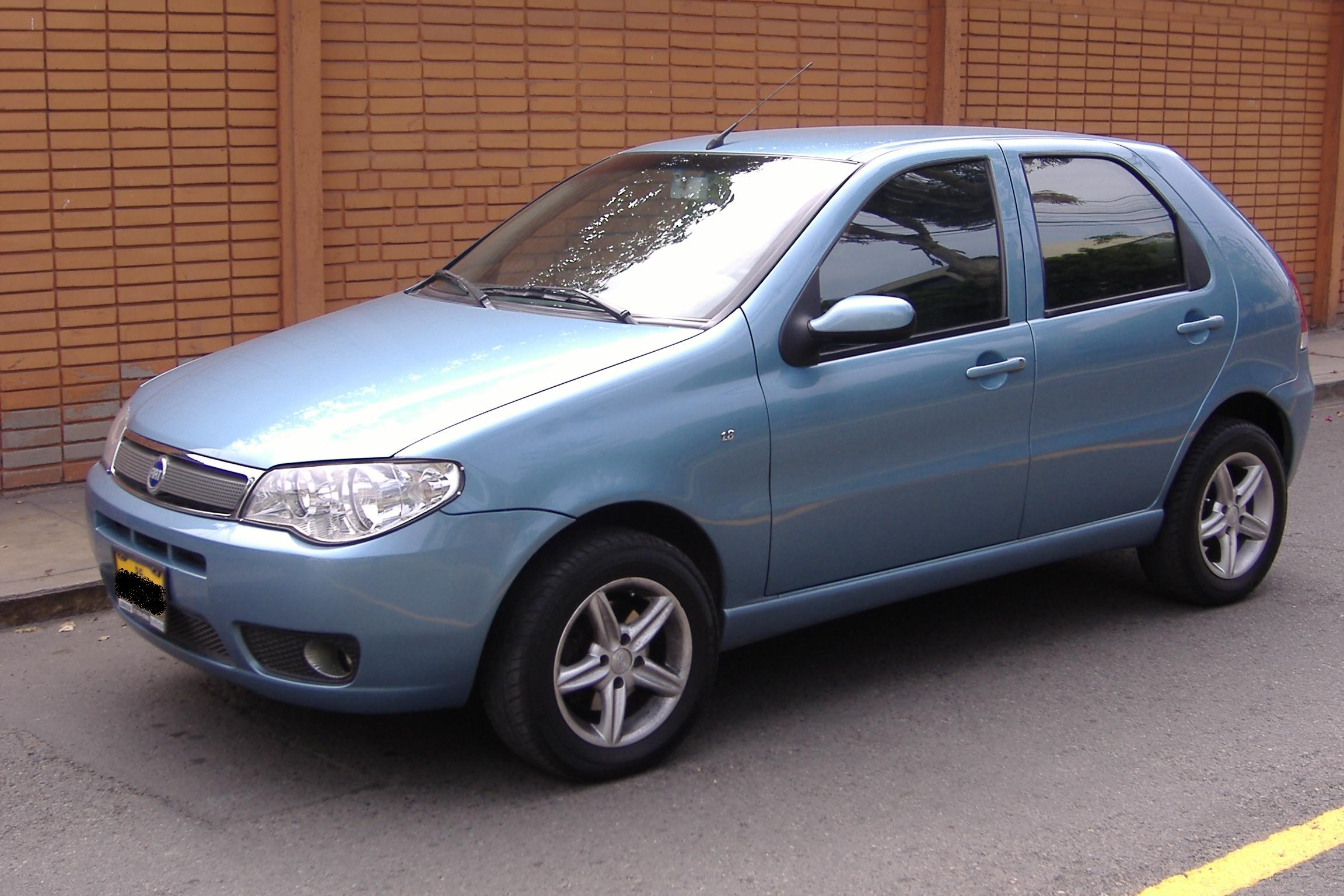 Fiat palio photo 04