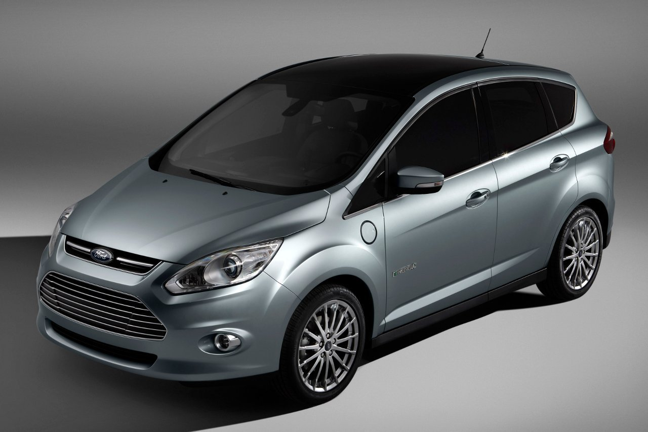 Ford c max photo 04