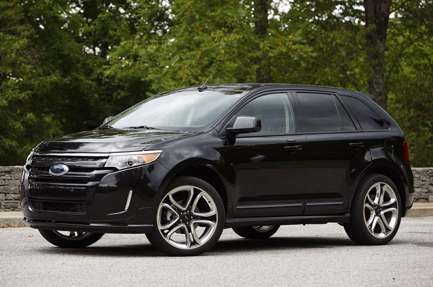 Ford Edge image #6