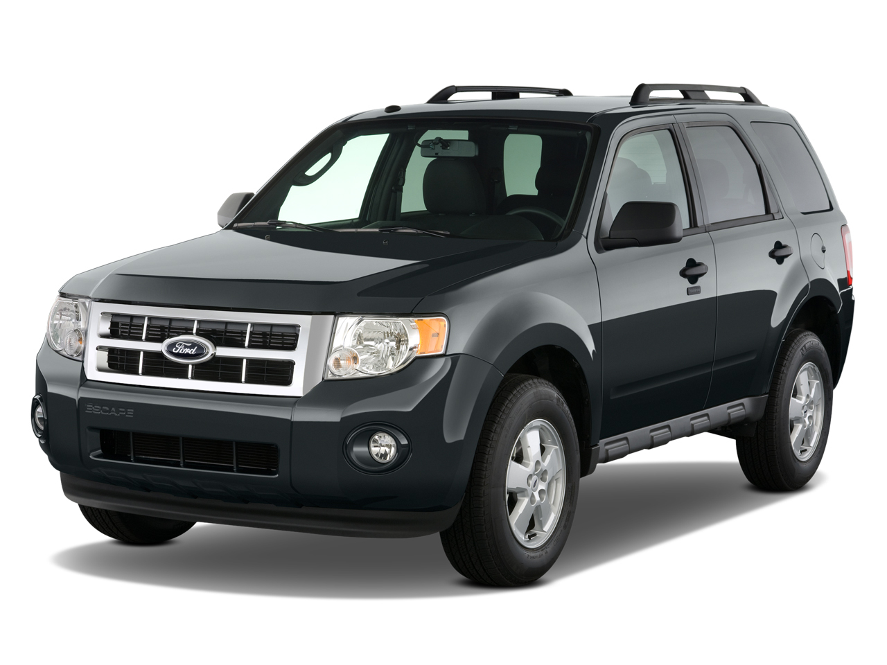 Ford Escape photo 04