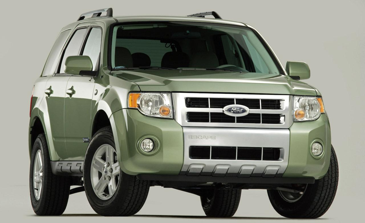 Ford Escape image #10