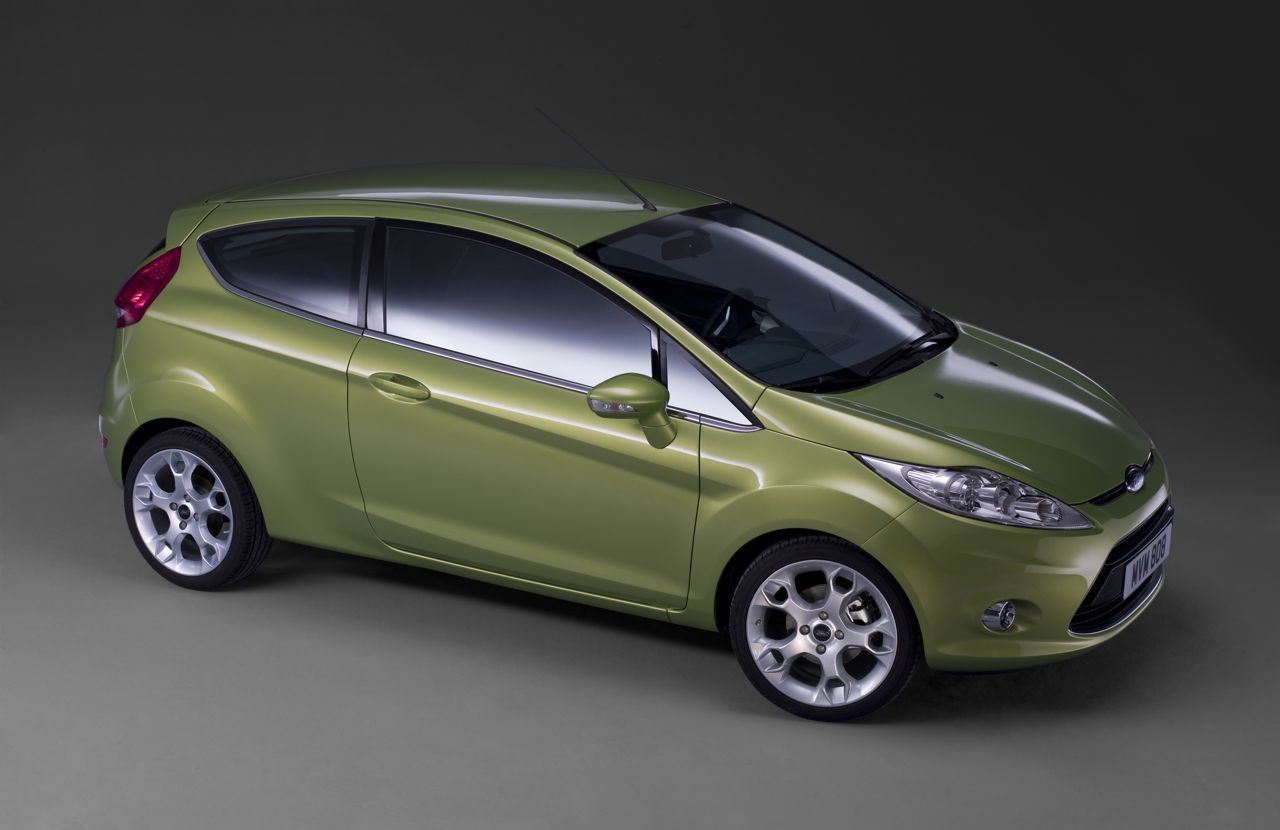 Ford Fiesta photo 03