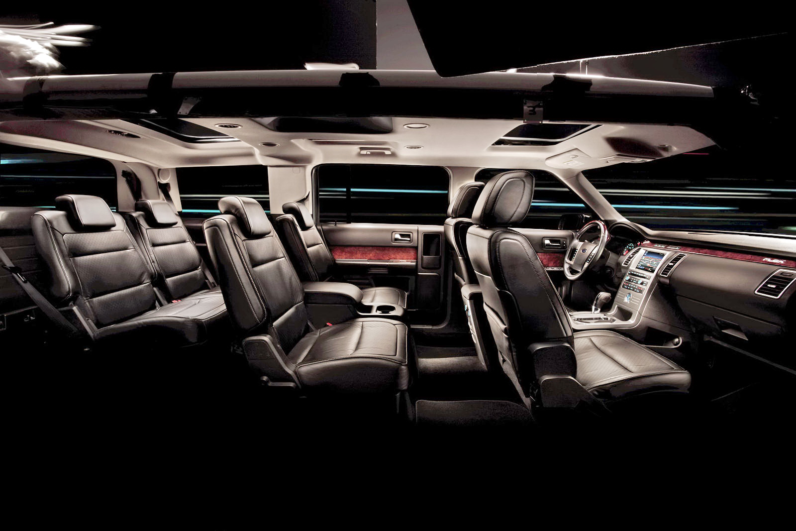 Ford Flex image #6