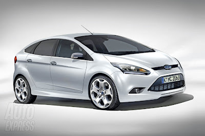 Ford Focus photo 04